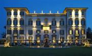 Capodanno 2015 Villa Borromeo Cassano D'Adda
