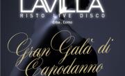 Capodanno 2015 Lavilla dj bar Erba