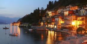 Ristoranti capodanno lago di Como