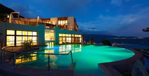Offerte capodanno lago di Como 2021