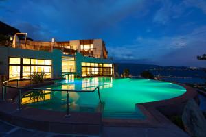 Offerte capodanno lago di Como 2022