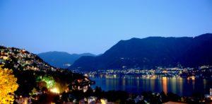 Vacanze capodanno lago di Como