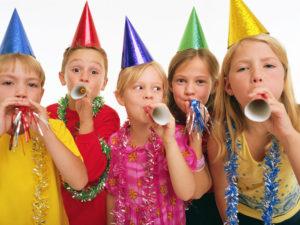 Capodanno per bambini lago di Como