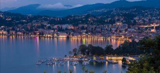 Capodanno Lugano 2021